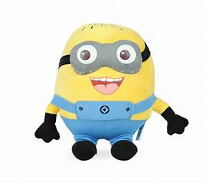 Despicable Me Minion Plush Toy - Jorge - Online Shopping ...
