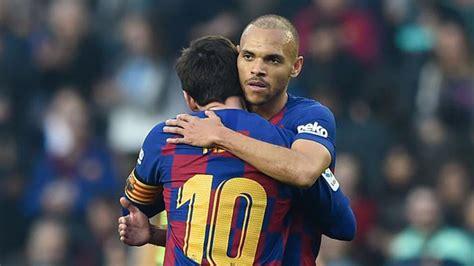 Martin Braithwaite confirmed as new Barcelona number 9 ...