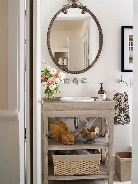 Simple Bathroom Vanity Plans 7 Simple Single Vanity Design Ideas