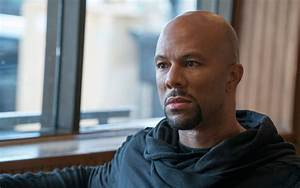 Common Talks Adversity and Young People of Color  Common