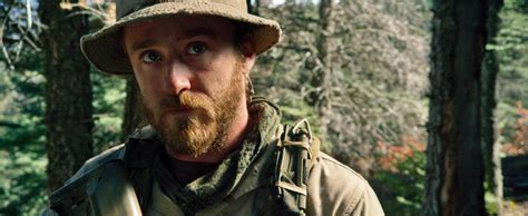 LONE SURVIVOR Trailer, Poster and Photos Starring Mark ...