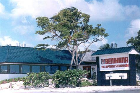Sushi & Japanese Steakhouse | Key West, FL Restaurant ...