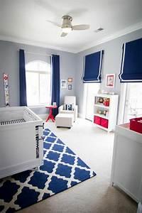 deco chambre rouge With idee deco cuisine avec lit escamotable