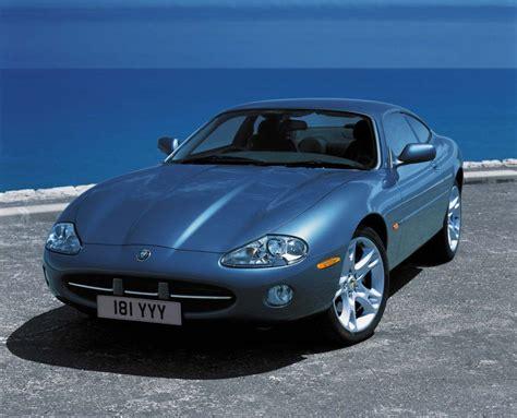 jaguar xk coupe   rivals parkers