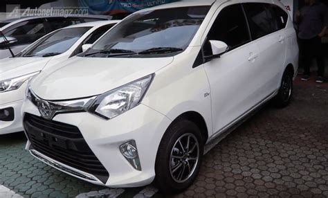 Toyota Calya Picture by Toyota Calya New 7 Seat Lcgc Mpv For Indonesia Axia
