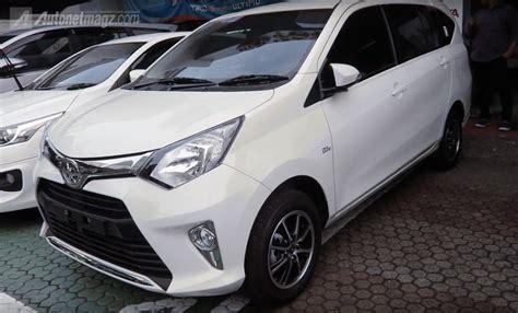 Toyota Calya Photo by Toyota Calya New 7 Seat Lcgc Mpv For Indonesia Axia