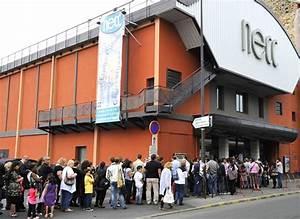 NECC Nouvel Espace culturel Charentonneau Cinéma Public
