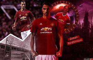 Zlatan Ibrahimovic Wallpaper 2016 by Islam12Elbasami on ...
