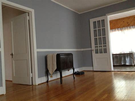 Light Gray Paint Living Room #1