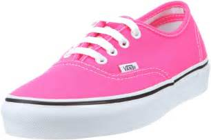 Pink Vans Shoes Women