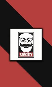 Fsociety iPhone Wallpapers - Wallpaper Cave