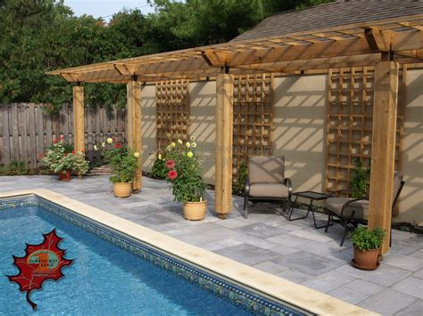 beautiful backyard  pool backyard pools pool