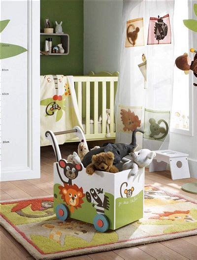 chambre bébé safari 1000 idées sur le thème chambre bébé safari sur