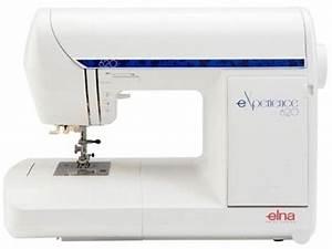 Elna 620 Experience Sewing Machine Service