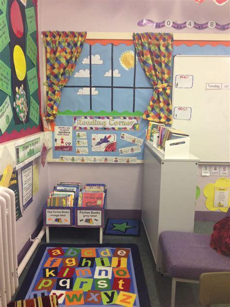 classroom reading corner pre k learning centers 276 | 6ba0b8d9e61e6a477a8ca8c418dba710