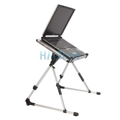 adjustable portable laptop table stand adjustable vented laptop table laptop computer desk