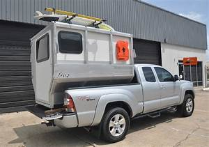 Firefly  Compact Camper That Fits In A Pickup Truck Bed
