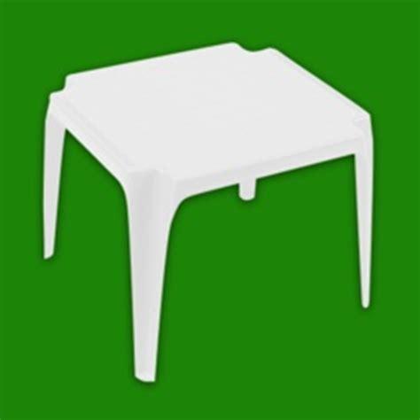 small plastic outdoor table napoli jene stackable small childrens kids plastic garden