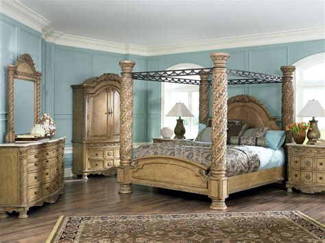 south shore bedroom furniture set in glazed bisque finish