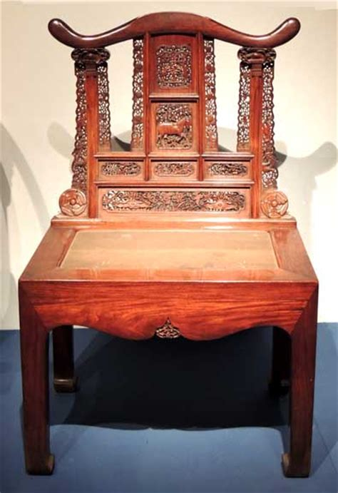 Mings Upholstery by Ming Dynasty Furniture Shanghai Museum