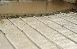 Heated Floors Toronto by Radiant Floor Heating Toronto Heated Concrete Floors