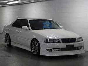 Used 1997 Toyota Chaser 2 5 Vvt