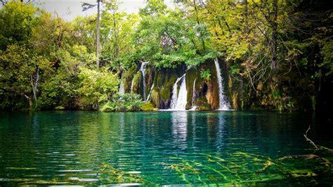 Beautiful Waterfalls Wallpaper For 1080p Desktop