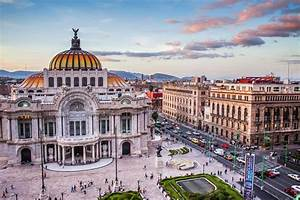 Five Reasons That Mexico Remains As Popular As Ever For Luxury Travel
