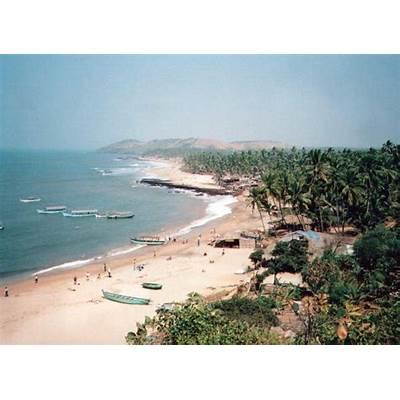 Anjuna Beach GoaGoa Bloggers