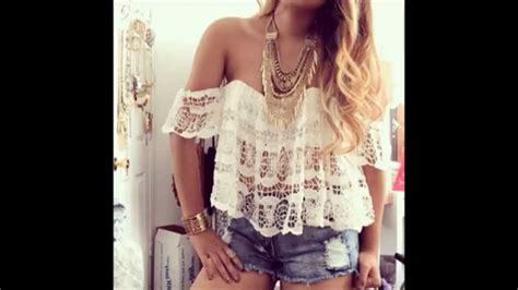 Outfits Lindos Juveniles - YouTube