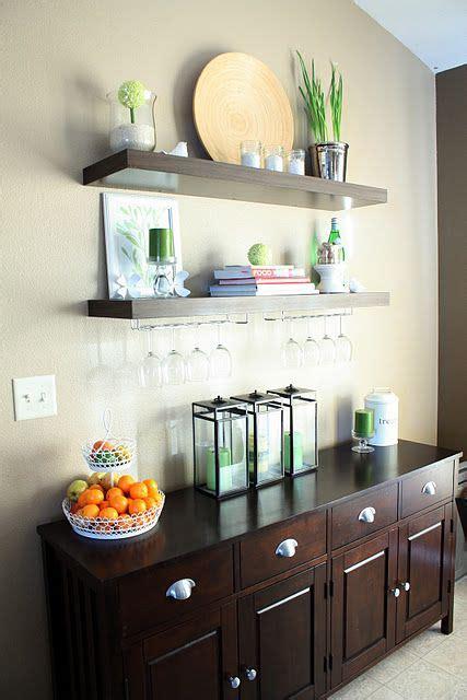 winter greens dining room shelves dining room storage dining room buffet