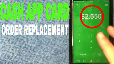 Jun 18, 2021 · when using cash in a shop, the business can give change onto a shrap card. How To Order Replacement Cash App Cash Card 🔴 - YouTube