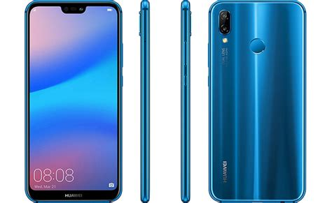 Huawei P20 Lite Price India, Specs and Reviews | SAGMart