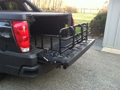 2008 ford f 250 and f 350 super duty bed extender topline