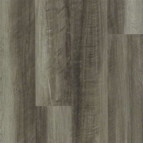 Shaw Floorte? Pro Edura 512G Plus 0802V 591 Oyster Oak