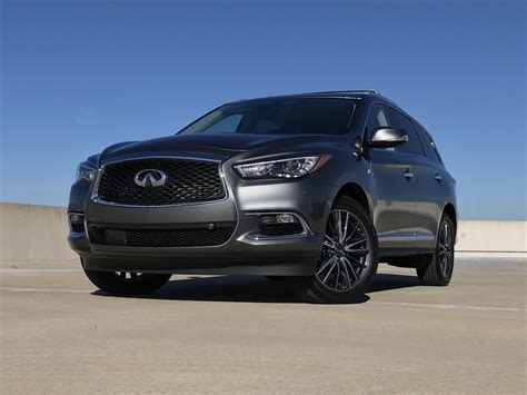 2017 infiniti qx60 3 5 awd test review autonation automotive blog