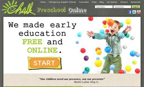 preschool programs how preschool programs can help 784 | Chalk Preschool Free Online