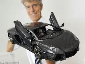 Expensive Model by World S Most Expensive Model Car A 163 3m Lamborghini