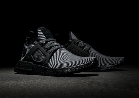 Uomo adidas triple nero ultra impulso
