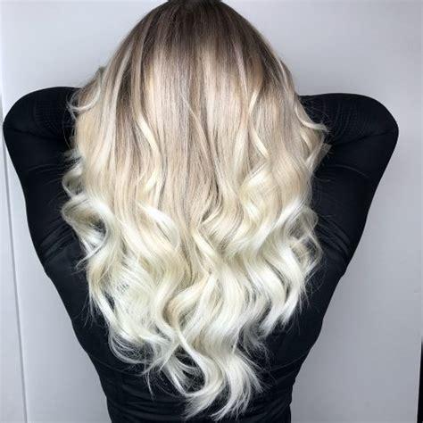 cutest long layered haircuts trending