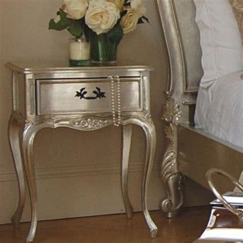 metallic painted furniture images  pinterest