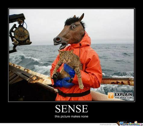 No Sense Meme - no sense by avacados meme center