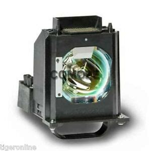 Mitsubishi Dlp Bulb Replacement by Mitsubishi Wd Dlp Tv Replacement L Bulb Housing Rear