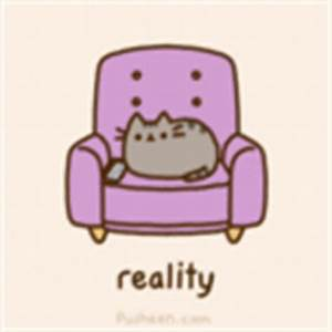Pusheen the Cat images Pusheen's tips: How to stay warm HD ...