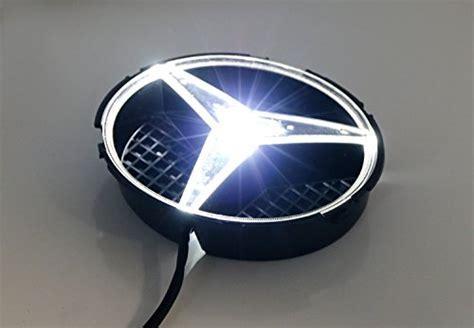 iJDMTOY (1) Xenon White LED Illuminated Base Only For