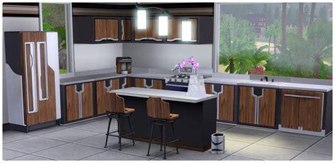 cuisine sims 3 cuisine ultra design store les sims 3