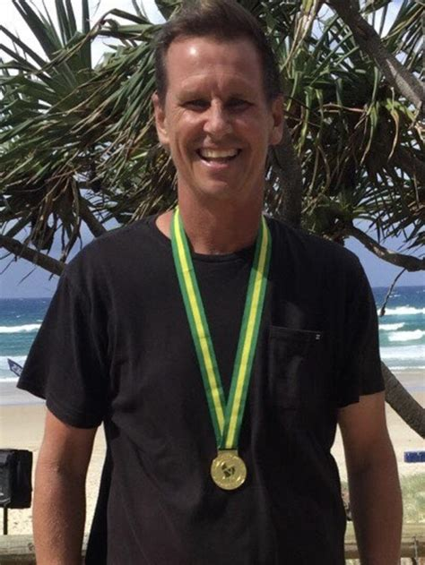 Surf Lifesaving: Currumbin Surf Club member Grant Frost ...