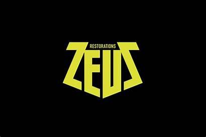 Zeus Motorcycle Custom Motorcycles Logos Varient Favorite