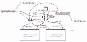 Wiring Diagram For Boat Switches