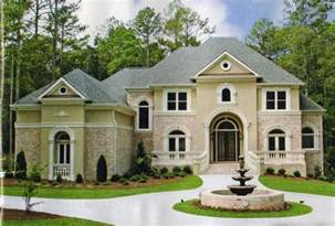 luxury home design plans modifying luxury house plans to boost their value